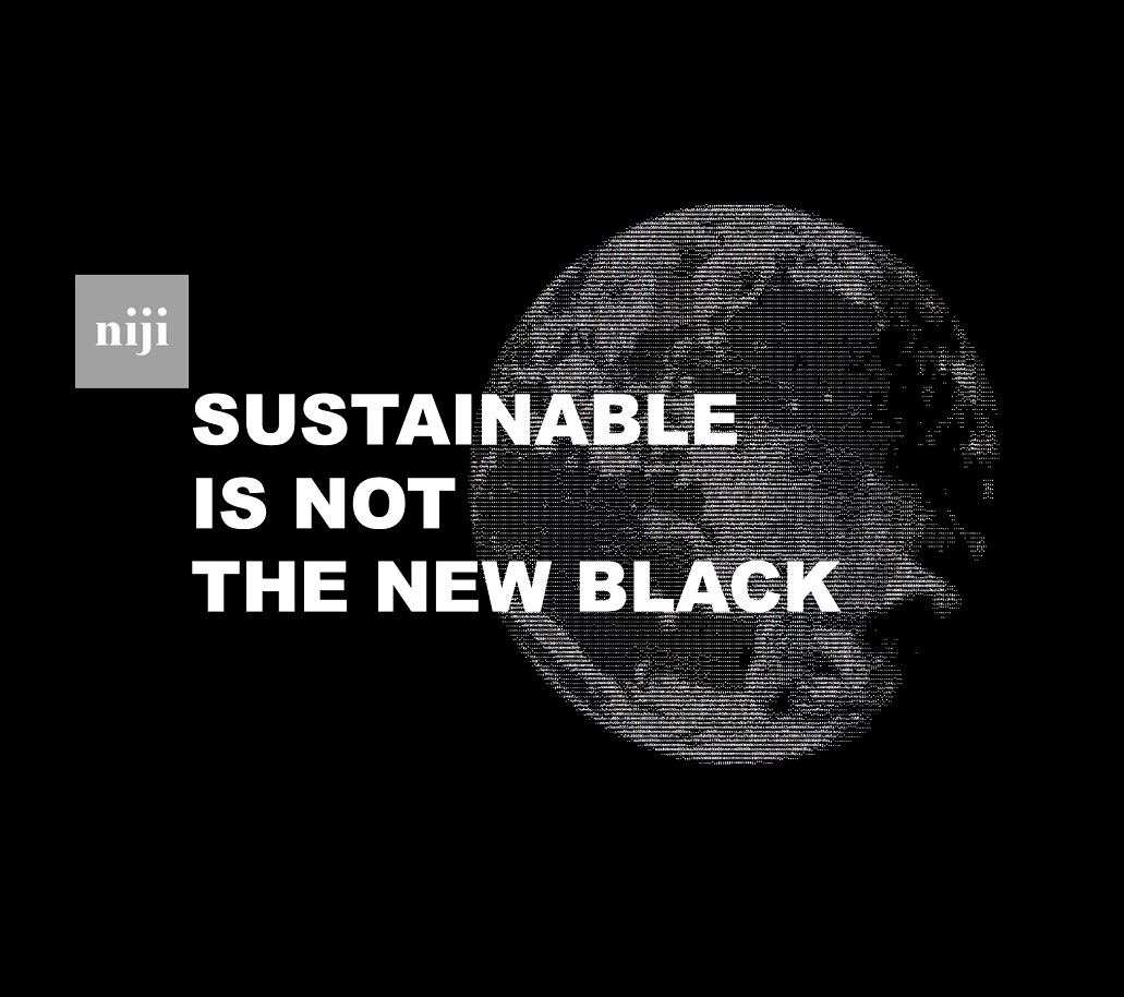 [Webinar] Sustainable Design : Sustainable is not the new black