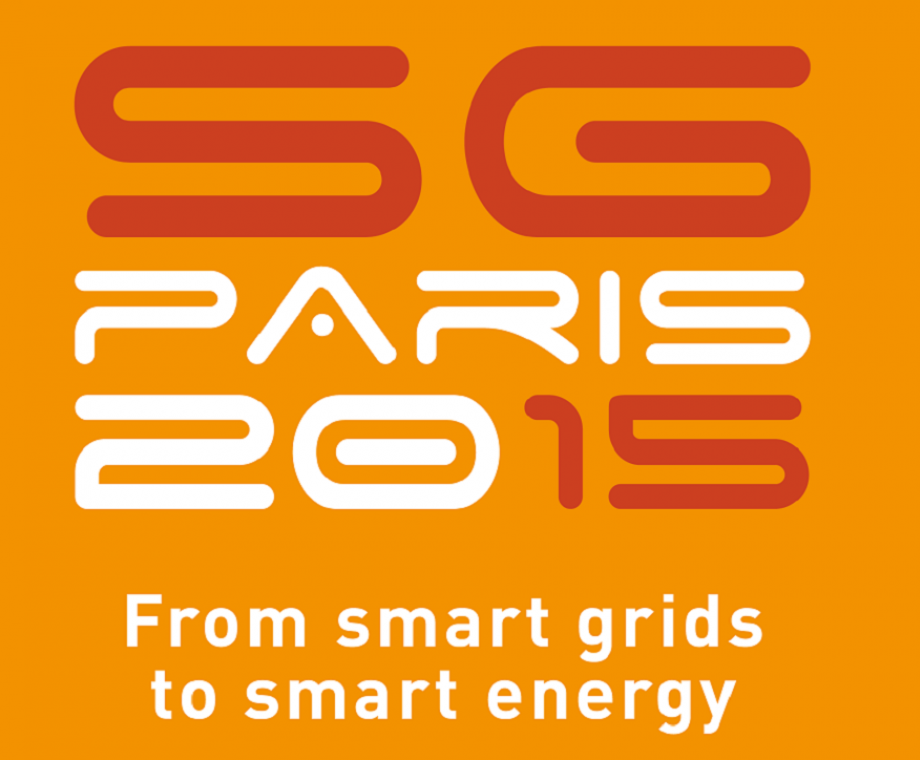 Niji participe au salon Smart Grids 2015.